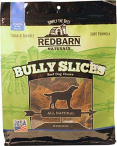 Redbarn Naturals Bully Slices, 9.0Oz.