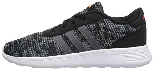 Femmes Athltiques Chaussures Black res Racer grey Orange hi Adidas Five Core Lite ATO7qAdx