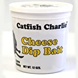 Catfish LD-12-12 Dip Bait Cheese