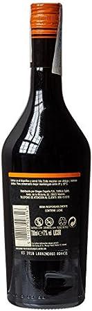 Baileys Baileys With A Hint Of Orange Truffle Flavour 17% Vol. 0,7L - 700 ml