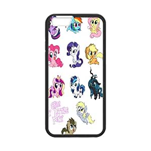 High Quality -ChenDong PHONE CASE- For Apple Iphone 6 Plus 5.5 inch screen Cases -My Little Pony-UNIQUE-DESIGH 19