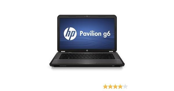 HP Pavilion G6-1214SS - Ordenador portátil 15.6 pulgadas (core i5, 4 GB de RAM, 2400 MHz, 500 GB, Windows 7 Home Premium) - Teclado QWERTY español: ...