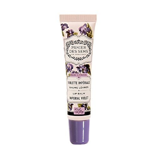 Violet Lip Balm - 4