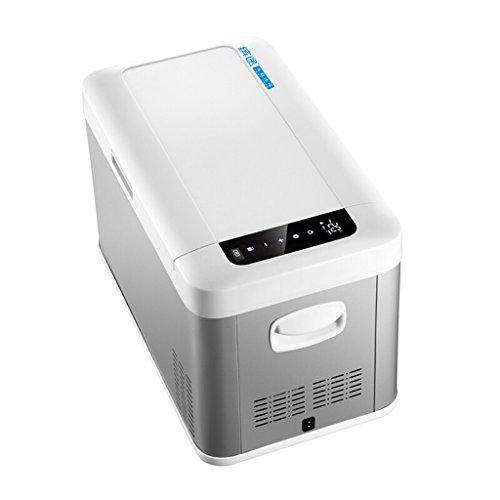 Tx- 25 Litre Portable Car Compressor Fridge Freezer, 12 V/24 V