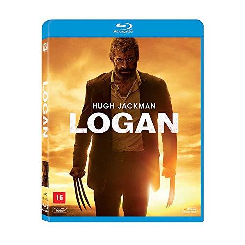 Logan  Disco 2 Preto E Branco