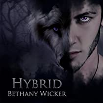 HYBRID: ALUNA SERIES, BOOK 3