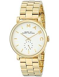 Marc Jacobs MBM3243 Womens Baker Wrist Watches