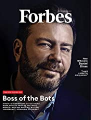 Forbes focuses on top management and those aspiring to positions of corporate leadership in business. This insider publication features information on successful companies and individuals, industries, marketing, law, taxes, technology, comput...