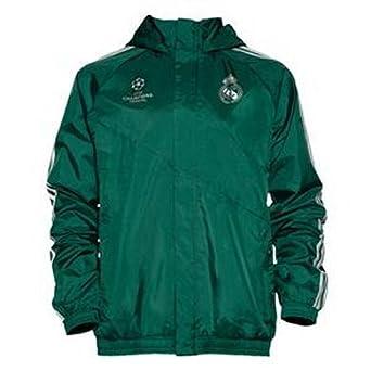 Adidas Real Madrid C.F. - Chaqueta c565e894bc9fa