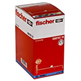 Fischer DUOTEC 10 S – Toggle Dowel for Attaching