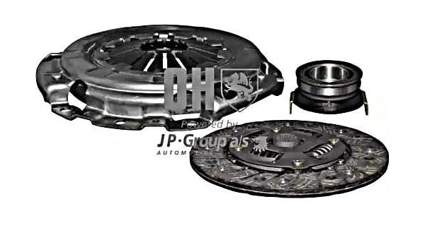 Amazon.com: JP GROUP New Clutch Kit 170 mm 18 Teeth Fits CHEVROLET DAEWOO Matiz 96249466: Automotive