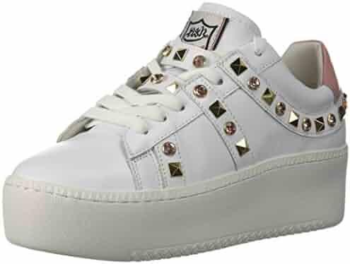Ash Clover Shoe