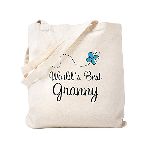 Mano Caqui Bolsa Small Lona Granny Cafepress De qAtHw450