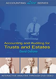 Accounting and Auditing for Trusts and Estates