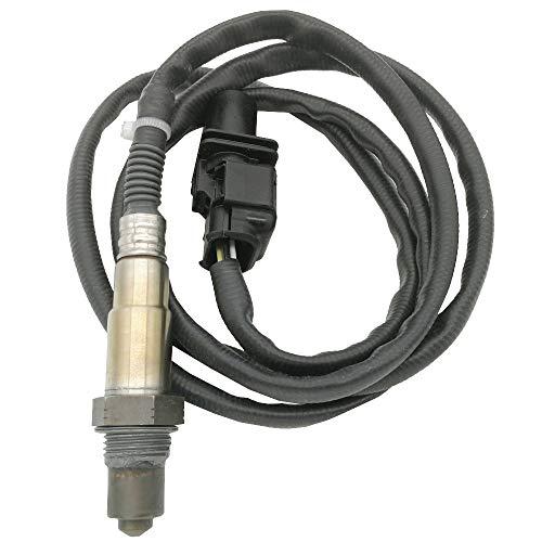 Amrxuts 5-Wire Upstream Oxygen Sensor for BMW 325i 328i 335i 528i 525i 530i X3 X5 Z4 11787558055