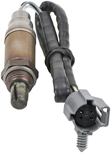 Bosch 13100 Oxygen Sensor, OE Fitment (Chrysler, Dodge, Eagle, Jeep, Plymouth) ()