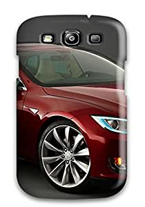 Sherry Green Russell's Shop Hot Brand New S3 Defender Case For Galaxy (tesla Model S 2)