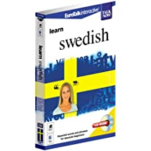 Talk Now! Learn Swedish - Beginning Level