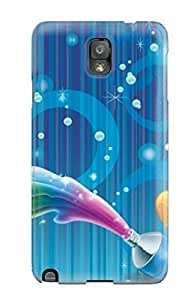 Special ZippyDoritEduard Skin Case Cover For For Samsung Galaxy S3 Cover , Popular Disney Phone Case