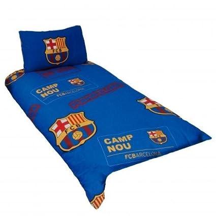 Barcelona Bettwä sche Set....NEW Modell Patch FC Barcelona UTSG3577_1