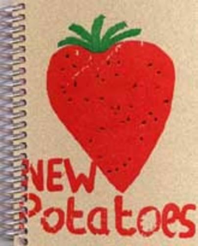 Download New Potatoes: New Irish Paintwork pdf