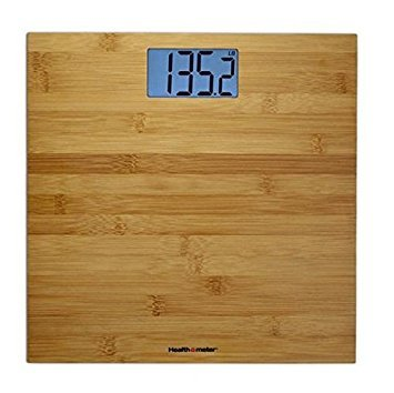 Health o meter HDM456DQ-86 Weight Tracking Scale, 3.05 Pound