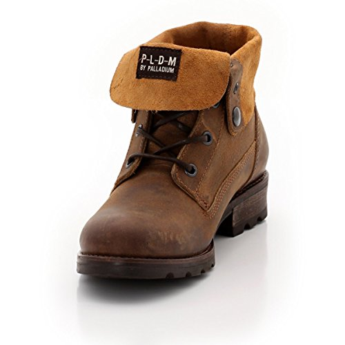 PLDM by Palladium Ulmin Clp, Boots femme marron