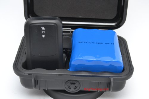 Magnetic Mount Case With Extended 6 Month - Spot Gps Case