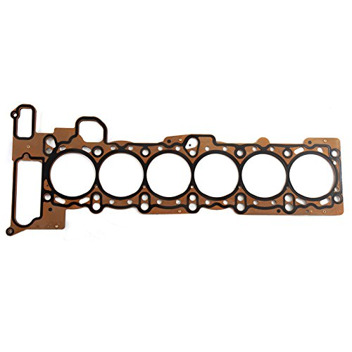 SCITOO Replacement for Cylinder Head Gasket Sets, fit 328i BMW E46 2001-2006 2005 325Ci E46 1999-2006 Engine Head Gaskets Automotive Replacement Gasket - Head Bmw Gasket Replacement