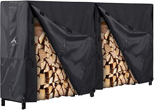 Himal Outdoor Firewood Racks