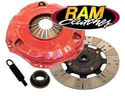 (RAM Clutches 98762HD Powergrip HD 11-Inch x 1 1/8-10-Inch Clutch Kit)
