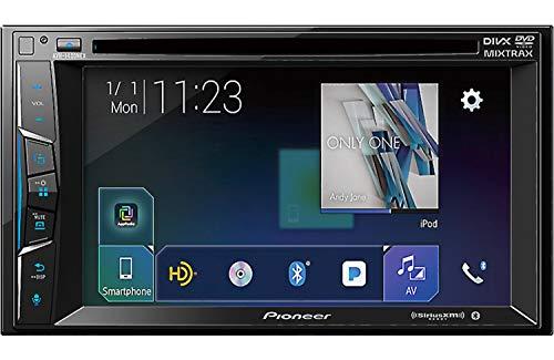 Buy pioneer touch screen radio best buy