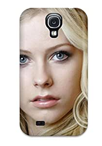 High-end Case Cover Protector For Galaxy S4(avril Lavigne Celebrity S)