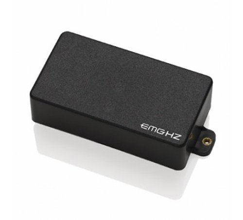 EMG H4 Passive Electric Guitar Humbucker Pickup, Black ()