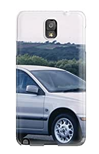 New Galaxy Note 3 Case Cover Casing(volvo S40 25)