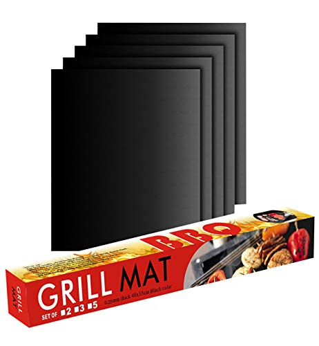 Bestselling Grill Toppers