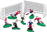 Wilton Soccer Topper Set- Discontinued By Manufacturer