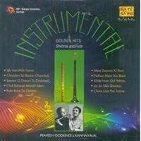 Golden Hits - Shennai and Flute