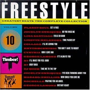 Freestyle Greatest Beats 10