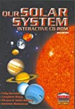 Our Solar System - Interactive CD (2nd Edition)