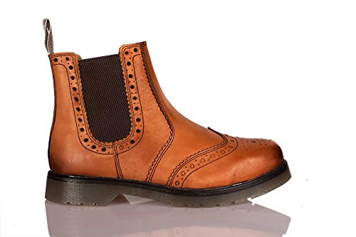 Marrone Country Tan Clothing Fenside Conker Uomo Stivali v6Tqw6HCIx