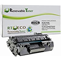 RT Compatible MICR Toner Cartridge Replacement for HP 26A CF226A for use in HP Laserjet Pro M402 M426