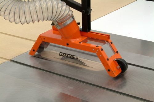 Ordinaire Exaktor EXOA 2 Table Saw Overarm Blade Cover And Dust Collector   Vacuum  And Dust Collector Accessories   Amazon.com