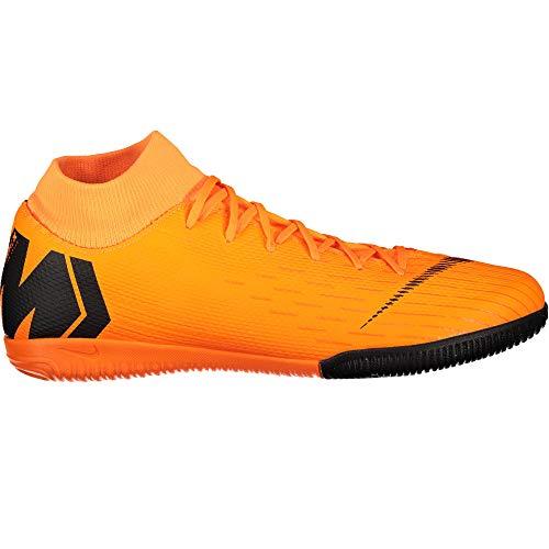 810 44 Unisex Adulto total Zapatillas Eu black Orange Nike 6 Ic Deporte 5 De t Academy Superflyx xqpOU6