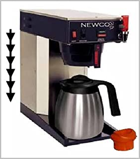 product image for ACE-TS-SHORT Telescoping Brewer
