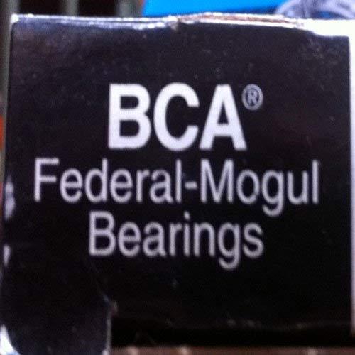 BCA Bearings NPS103RR2C Ball Bearing