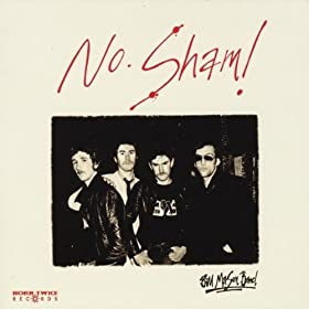 Bill Mason Band No Sham