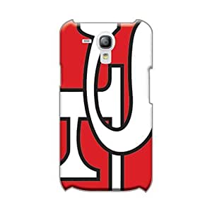 Protective Cell-phone Hard Covers For Samsung Galaxy S3 Mini (Qdh23366QUIF) Allow Personal Design HD San Francisco 49ers Series