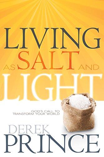 salt and light - 3