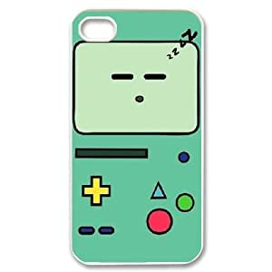 Beautiful-Diy Adventure Time Beemo Back case cover for Iphone 4,4S,diy eJADQotfPtf Adventure Time Beemo case cover